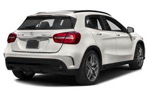 Price Of A Mercedes New 2016 Mercedes Amg Gla Price Photos Reviews