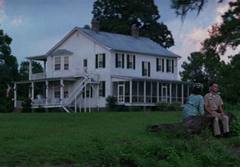 forrest gump house plans forrest gump s big house in alabama