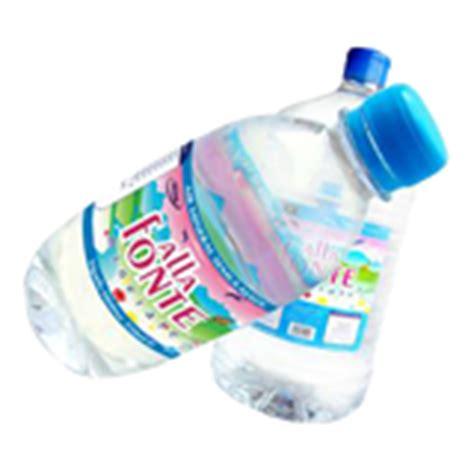 Evian Air Mineral Botol feeruzstory mineral water as doorgift