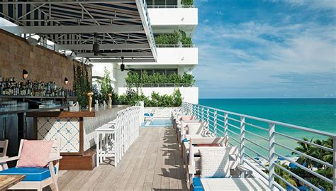 soho house miami robb report
