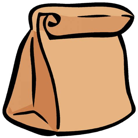 lunch clipart best lunch bag clipart 20366 clipartion