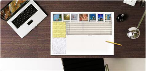 posterxxl layout schreibtischunterlage mit eigenen fotos bei posterxxl