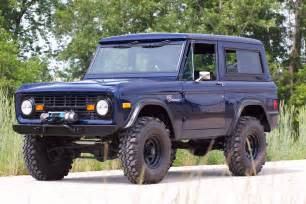 1977 ford bronco images pictures and