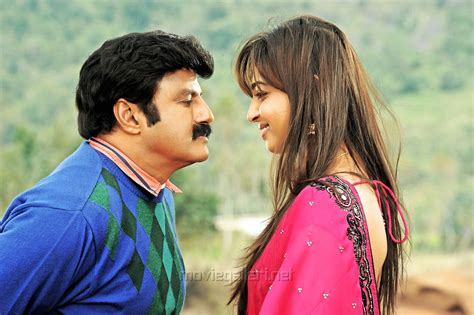 lion film review telugu picture 855725 balakrishna radhika apte in lion telugu