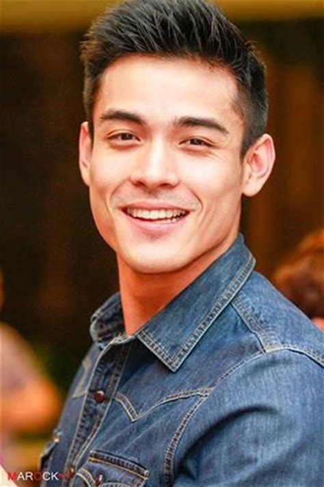 biography of xian lim my dream life filipino actors are now being recognized