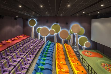 cinemaxx junior dp design realized cinema playground for kids in jakarta