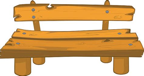 bench clipart bench clipart vector pencil and in color bench clipart