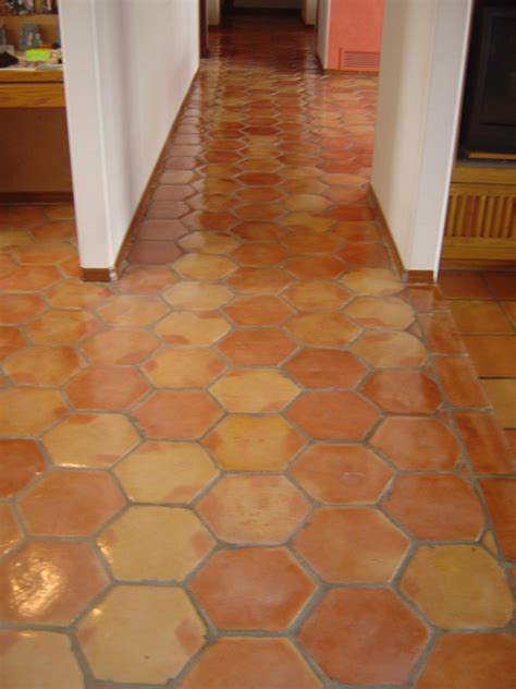 How To Restore Saltillo Tile Floors by Best How To Restore Saltillo Tile Floors