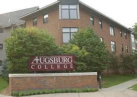 Augsburg Mba Rochester by Martin Luther Residence Archives News And Media