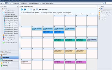 When Calendar Changed Turbo Charge Change Calendar W Scsm Apps By Ciresoncireson