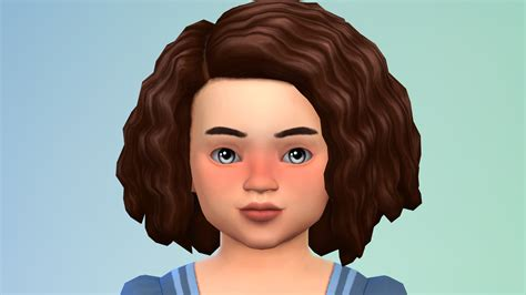 sims 4 toddler eyes cc the sims 4 how to enable custom eyes for toddlers