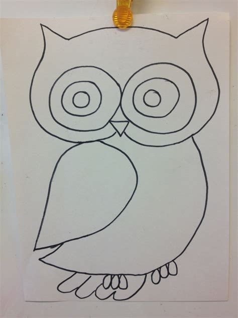 printable owl cake template owl pattern cake ideas and designs