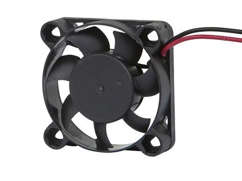 3d printer fan 3d printer extruder fan replacement monoprice com