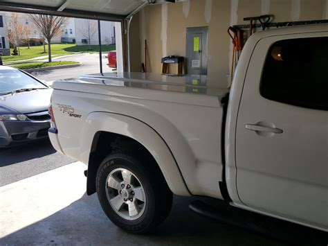 leer bed covers leer 700 series tonneau cover 250 tacoma world