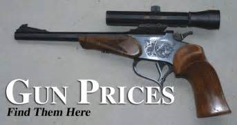 Used Values Find New Used Gun Values 1 Trusted Pricing Source
