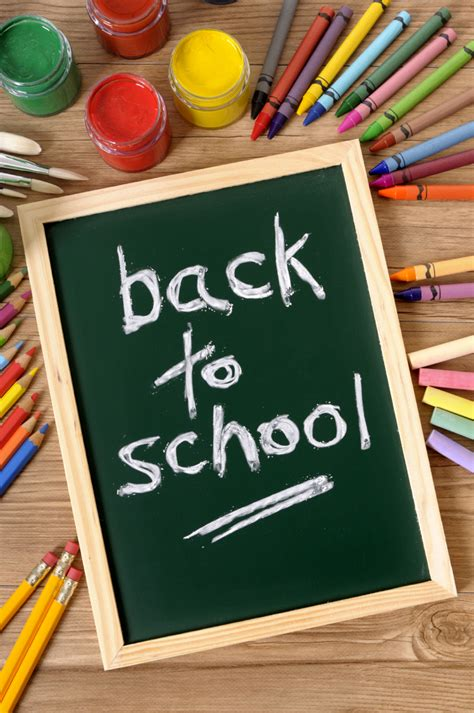 Goes Back To School by Going Back To School 2015 Judithsfreshlook
