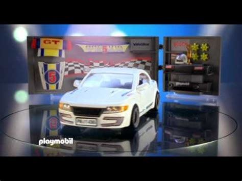 Playmobil Tuning Auto by Playmobil Coole Neue Tuning Cars