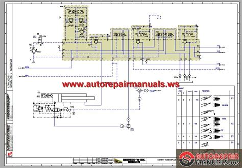 imt electric crane wiring diagram imt hydraulic air