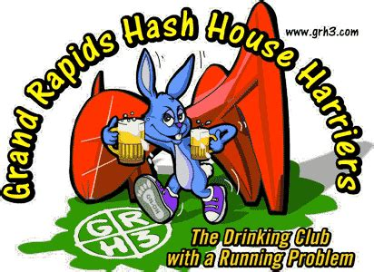 hash house harriers grand rapids hash house harriers