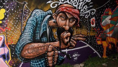 Wall Murals Paris unusual sources of inspiration 50 killer graffiti