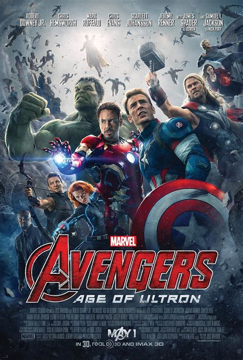 film marvel ultron movie thoughts avengers age of ultron ticket to