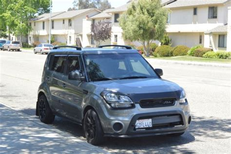 Kia Soul Mods Owners Cars Kia Owners Club Forums