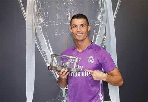 again ronaldo named richest sports personality 2016 2017 the controversy ng