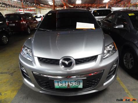 automobile air conditioning repair 2011 mazda cx 7 regenerative braking mazda cx 7 2011 car for sale metro manila