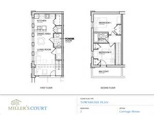 2 story apartment floor plans floor plans