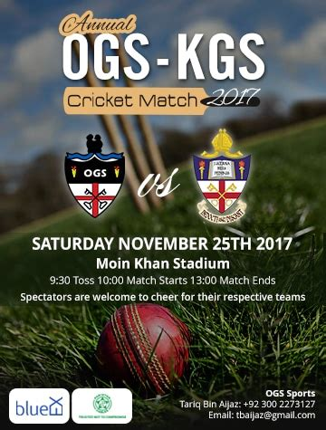 match annual 2017 annuals 1509821198 annual ogs kgs cricket match 2017 old grammarians society