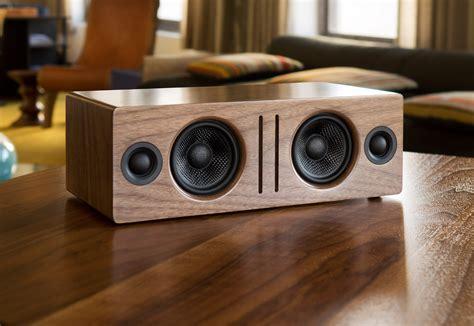 Bluetooth Desk Speakers by Kliavs 2015 Active Desktop Speakers From Audioengine