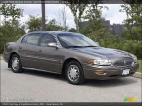 2003 Buick Lesabre Colors 2003 Buick Lesabre Custom In Bronzemist Metallic