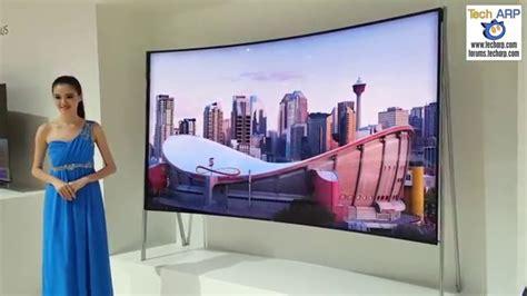 Samsung 8k Tv The 98 Quot Samsung 8k Suhd Tv Look