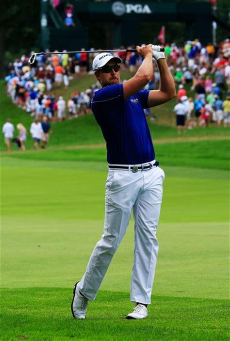 henrik stenson swing henrik stenson swing analysis three guys golf