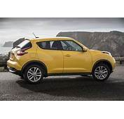 2015 Nissan Juke Quality Review  The Car Connection