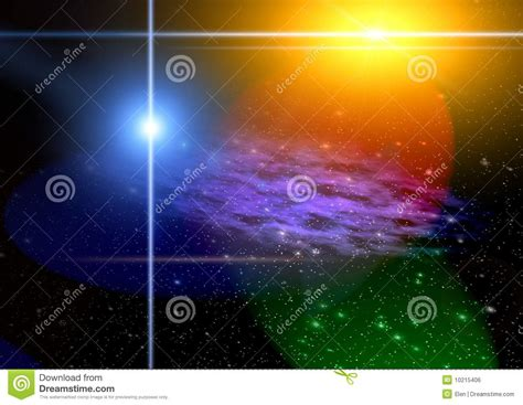 taking a stock of space lighting and design in your abstraction space mystical light royalty free stock image