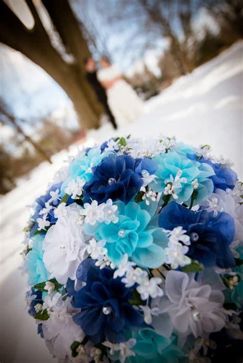 How To Make Tissue Paper Bouquet - tissue paper bouquet wedding flowers