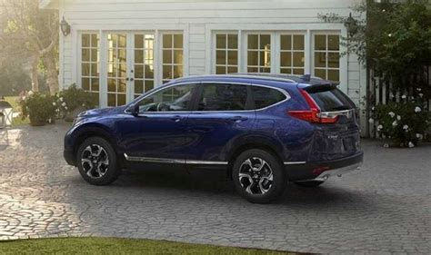 2020 Honda Crv Release Date by 2020 Honda Cr V Release Date Price Specs Interior