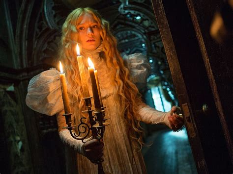 crimson peak behold the of guillermo toro s crimson