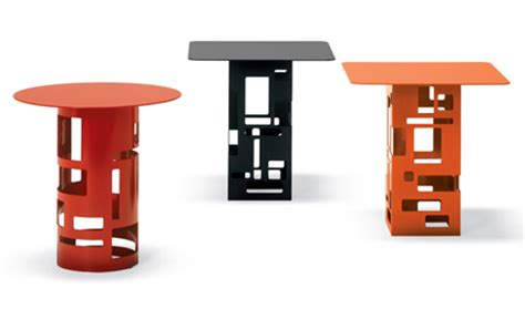 cool accent tables very cool end tables six different ways