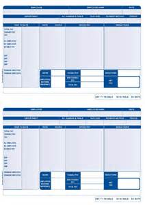 Quickbooks Payslip Template by Iris Intex Payroll Forms From Kp Paper Convertors