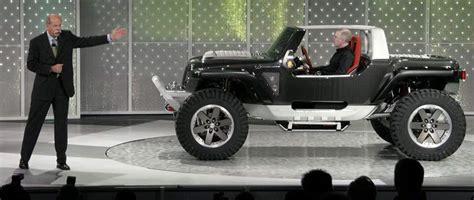 concept jeep hurricane jeep hurricane roading pixshark com images