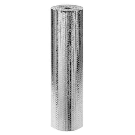 reflectix 24 in x 10 ft reflective insulation