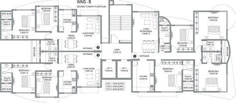 east wing floor plan 100 east wing floor plan official blueprints and