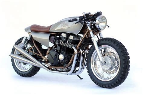 Honda Motorrad 750 by Iconic Moto Honda Cb750 Nighthawk
