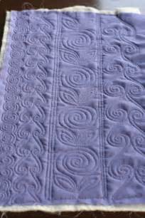 free motion quilting tutorial quilts
