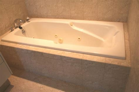installing bathtub tile designs superb drop in bathtub pictures contemporary