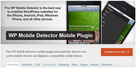 wordpress mobile layout plugin 8 wordpress plugins to make a site mobile friendly