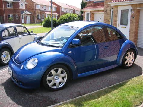 view of volkswagen beetle 2 3 v5 photos features
