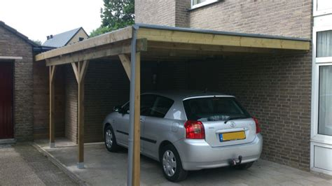carport 5x3m aanbouw carport goedkope carports